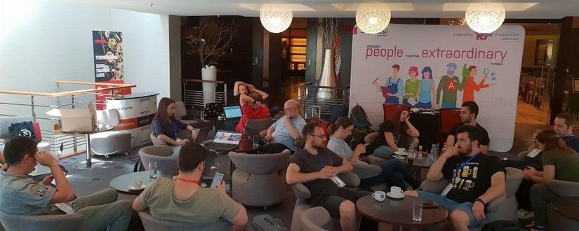 Drupal HackCamp 2018- Things I found interesting